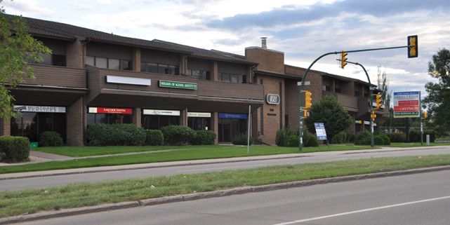 Lakeview Dental Office
