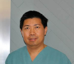 Dr. Paul Louie